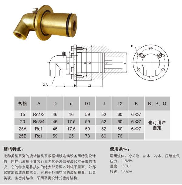 单向流通式HMD-2型