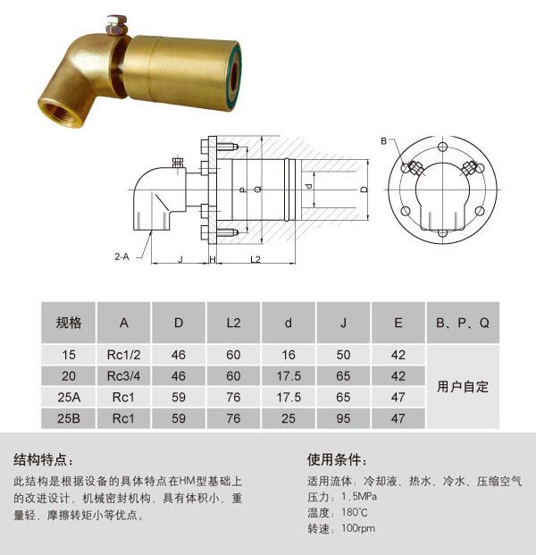 单向流通式HMD-3型